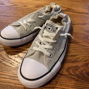 Converse All-Stars - size 9.5
